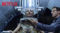 The OA Official Trailer HD Netflix
