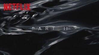 The OA Coming Part II Netflix