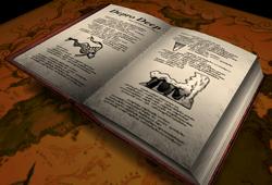 Tartarus Deep journal entry