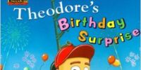 Theodore's Birthday Surprise (book)