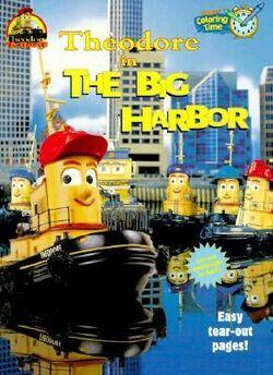 TheodoreIntheBigHarborBook