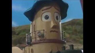 Theodore Tugboat-Emily's Bruised Bumper
