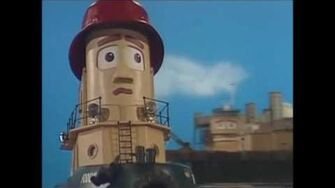 Theodore Tugboat-George's Big Hurry-1