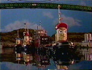 HarbourGrumpyShip