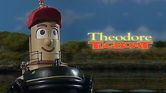 Theodore the Jokester Theodore Tugboat