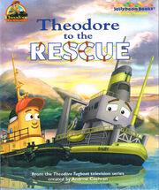 TheodoretotheRescueBook