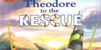 Theodore to the Rescue (book)