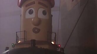 Theodore Tugboat-Theodore's Tough Tugging