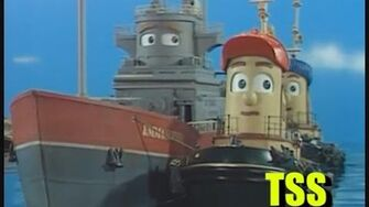 Theodore the All Powerful Theodore Tugboat