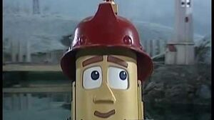 Emergency Theodore Tugboat