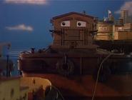 TheodoreAndTheScaredShip82