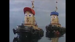 Theodore Tugboat-Theodore And The Homesick Rowboat-2