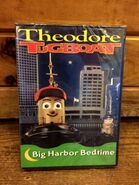 Big Harbor Bedtime DVD