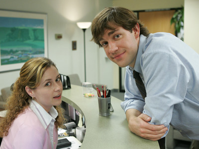 JimPam Relationship  Dunderpedia The Office Wiki