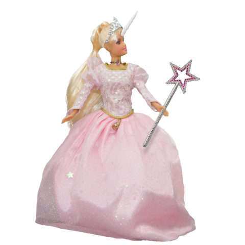 File:PrincessUnicorn-white.png