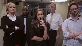 The Church - Trailer