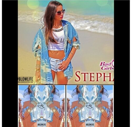 File:Stephanie photoshoot on the beach of miami.jpeg