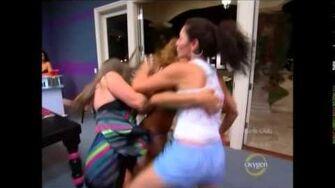 BGC6 Jessica vs Lauren Unedited