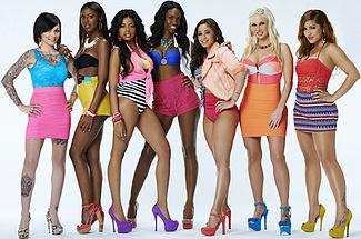 File:Cast of Bad Girls Club season eleven, June 2013.jpg