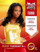 Tiana 2A