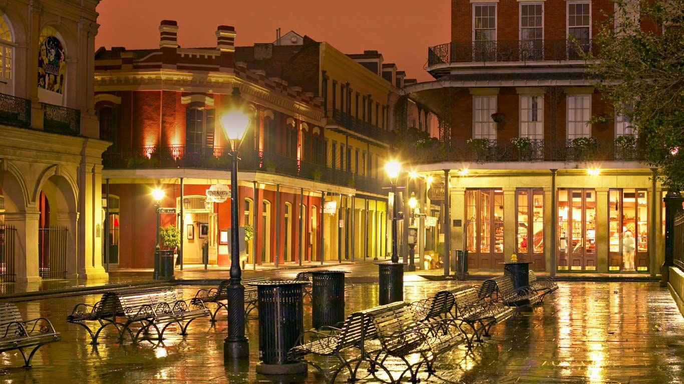 new orleans french quarter adult