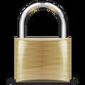 Gold padlock.png