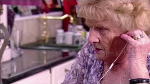 Nanny Pat Rapping - The Only Way Is Essex