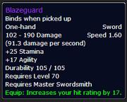 Blazeguard