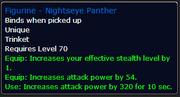 Nightseye Panther
