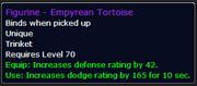 Empyrean Tortoise