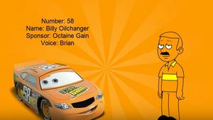Billy Oilchanger Information