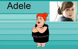 Adele GoAnimate