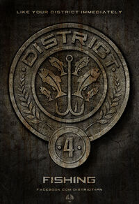 District 4 seal