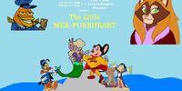 The Little Mer-Pureheart