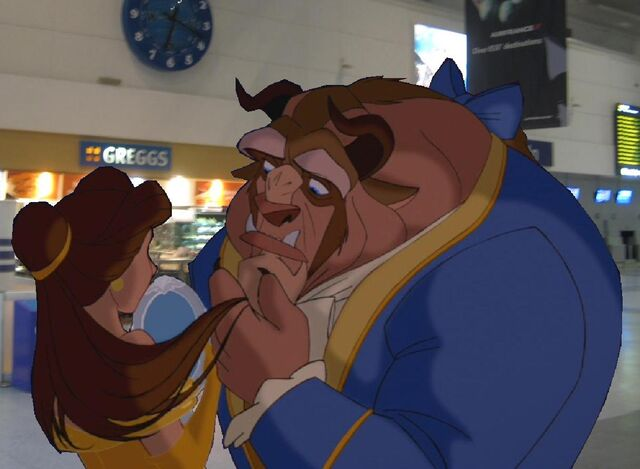 File:Belle and Beast Pictures 14.JPG
