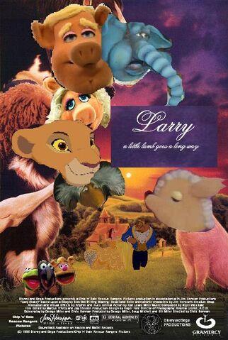 File:Larry (Babe) Poster.jpg