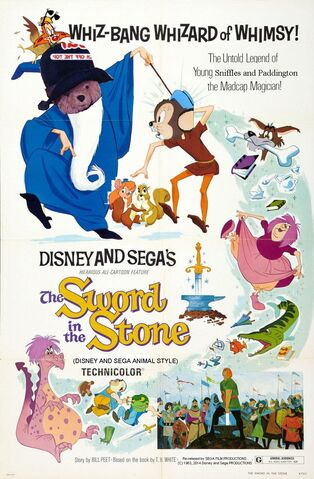 File:Disney and Sega's The Sword in the Stone Poster.jpg