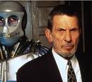 I, Robot(Episode 1-18)