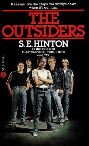 File:The Outsiders Book Cover 2.jpg