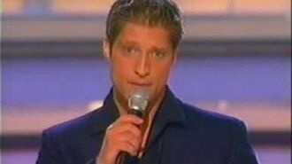 Sean Kanan - Hosting Clips