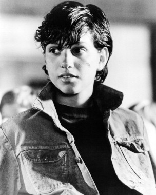 Image result for johnny the outsiders
