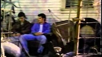 Episode 2 The Stork Club