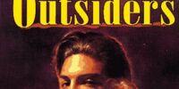 The Outsiders (Novel)