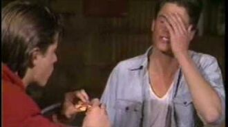 The Outsiders Auditions part 1 of 2