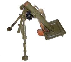 M2 60mm Mortar