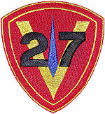 150px-27th Marines