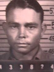 Snafu after enlistment