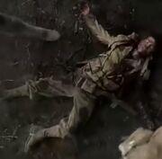 Basilone dead