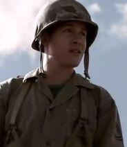 Basilone Iwo Jima