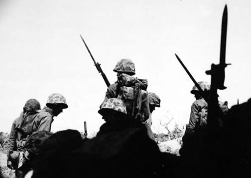 File:Iwo riflemen bayonet.jpg